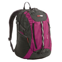 BlackWolf Echo 32 Daypack - Magenta Charcoal