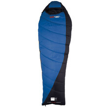 BlackWolf Equinox 220 Sleeping Bag - Blue