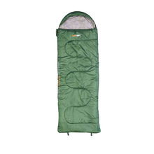 BlackWolf Meridian 300 Sleeping Bag - Forest