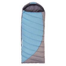 BlackWolf Luxe 250 Sleeping Bag - Glacier