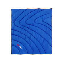BlackWolf Outdoor Throw - Blue