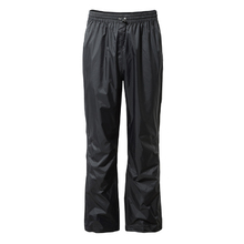 Craghoppers Ascent Over Trouser - Black