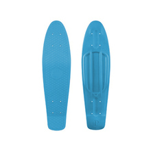 Penny Cruiser Skateboard Deck - 22 Turquoise(7710C)