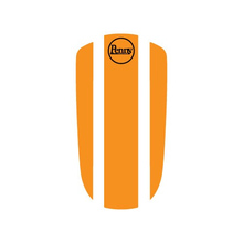 Penny Skateboard Sticker - Nkl Sticker Panel - Orange