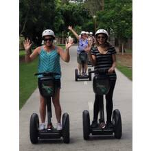 1 Hour 15 Minute Segway Joy Ride Experience