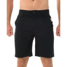 JetPilot Corp Mens Walkshort - Black