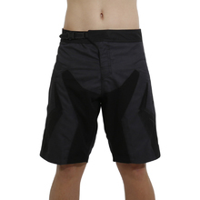JetPilot Ultra Mens Boardshort - Black/Black