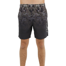 JetPilot Hidden Mens Boarkshort - Camo/Army