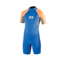 Ocean & Earth Boys Free Flex Surf Spring Suit Wetsuit 2/2