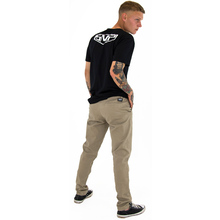 SMP The Drop Basic Chino Pant - Sand