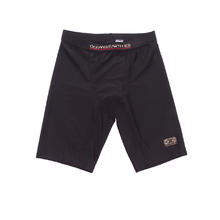 Ocean & Earth Mens Anger Rash Short - Black