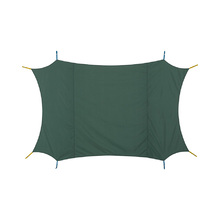 Thermarest Tranquility 4 Footprint Tents Silver Pine