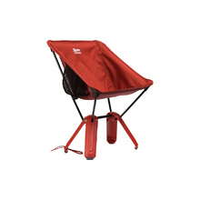 Thermarest Quadra Chair - Red Ochre