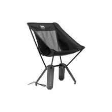 Thermarest Quadra Chair - Black Mesh