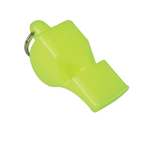 Fox40 Classic Whistle - Neon Yellow