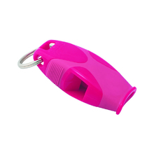 Fox40 SHARX Whistle with Lanyard - Pink/Pink