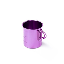 GSI Bugaboo Cup 410Ml Tableware Purple