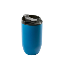 GSI Doppio Commuter Travel Mug 236ml - Blue - 8 oz