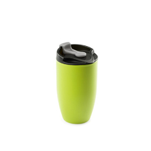 GSI Doppio Commuter Travel Mug 236ml - Green - 8 oz