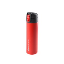 GSI SS Microlite Vacuum Bottle - Red - 500 ml