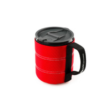 GSI Infinity Backpacker Mug Tableware Red