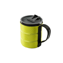 GSI Infinity Backpacker Mug Tableware Green