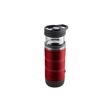 GSI Commuter Java Coffee Press Mug - Red - 400 ml