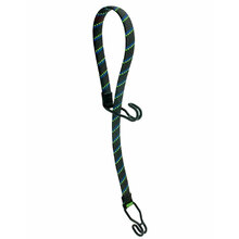 Rok Straps Strap (25Mm) Straps Wide Black/Blue/Green Size 300Mm