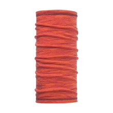 Buff 3/4 Merino Wool Summer Coral Pink Multi