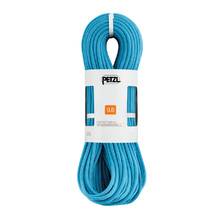 Petzl Contact 9.8Mm Rope Dynamic Rope Turquoise