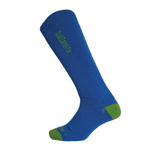 XTM Adult Unisex Socks Dual Density Sock French Blue