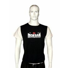 Morgan T-Shirt - Black