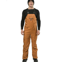 XTM Adult Male Snow Trousers Jagger Pant Copper