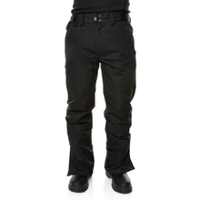 XTM Adult Male Snow Trousers Glide Ii Pant Black