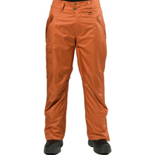 XTM Adult Male Snow Trousers Method Ii Pant Rust