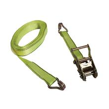 OZtrail Tie Down Strap with Ratchet 38mm x 4.5m