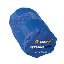 OZtrail Personal Travel Towel