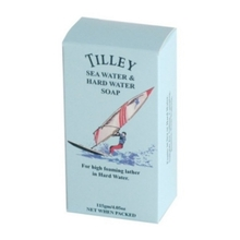 Ansco Tilley Sea & Hard Water Soap 115g