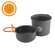 UST Small Solo Hiking Cooking Set