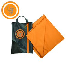 UST Orange Micro-Fiber Towel 2.0