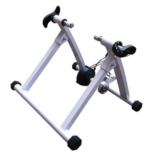 Indoor Magnetic Bicycle Trainer Fitness Bike Resistance Cycling Training Stand
