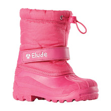 Elude Girl's Snow Kids Snow Play Boots