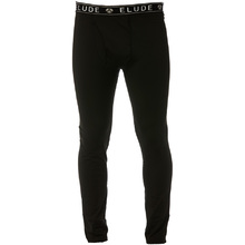 Elude Men's Snow 7/8 Pant - Poly Spandex Baselayer