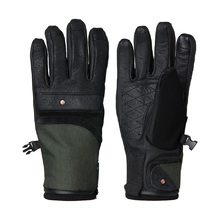 Rojo Women's Snow Society Gloves