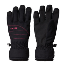 Rojo Women's Snow New Icon Gloves