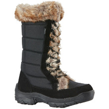 Rojo Women's Snow Snow Fox Boots