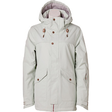Rojo Women's Snow Aster Jacket