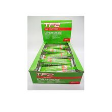 Weldtite TF2 Lithium Grease Tube, 40g, Display Box of 10