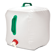 Kookaburra Collapsible Water Container