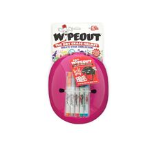 Wipeout Helmet Neon Pink Youth S (3+)